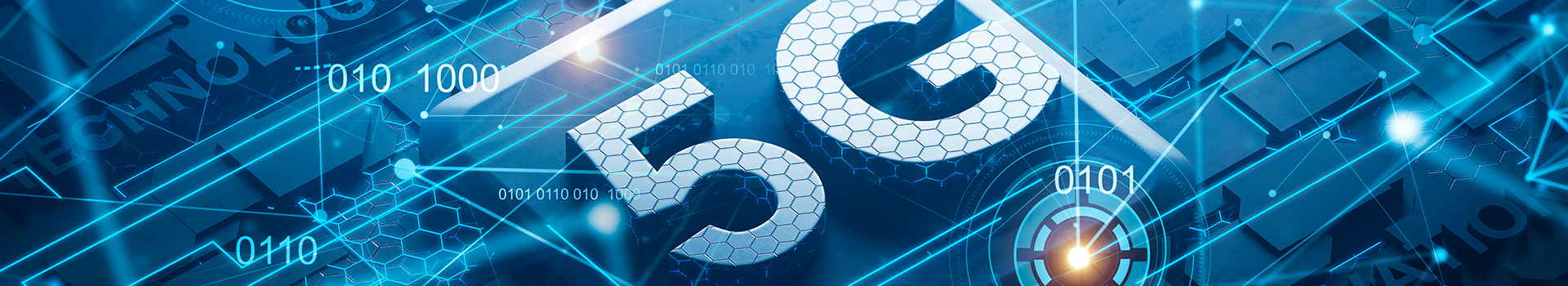5G for Experts in Non-Telco Industries